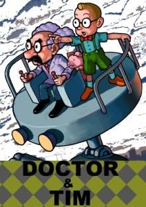 DOCTOR & TIM